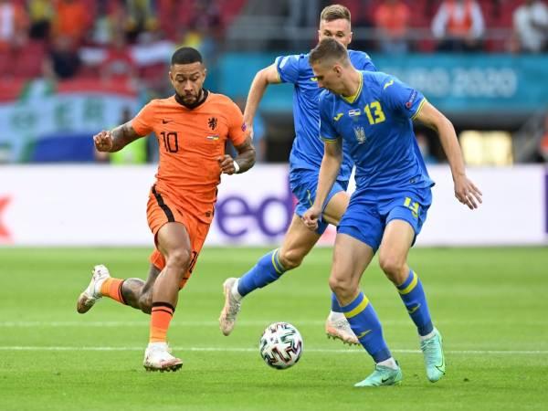 Bóng đá QT sáng 14/6: Hà Lan khởi đầu suôn sẻ ở EURO 2020