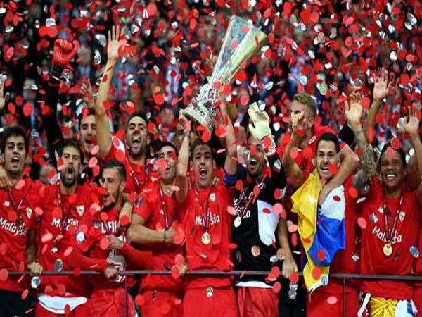 Europa League là gì? Những thông tin cần biết về Cup C2