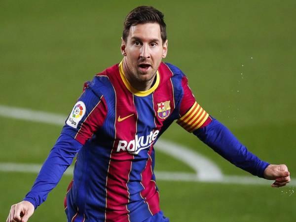 Messi là ai? Tóm tắt ngắn gọn tiểu sử của Lionel Messi