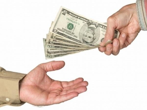 Mơ thấy vay tiền có điềm báo gì? đánh con số nào trúng?