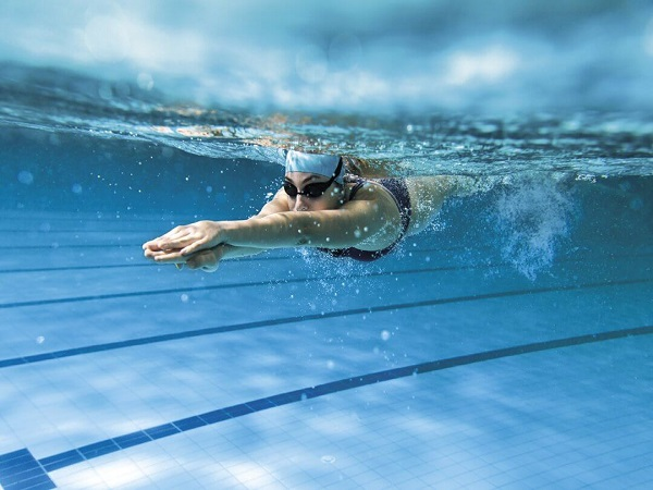 Các môn thể thao tăng chiều cao hiệu quả nhất
