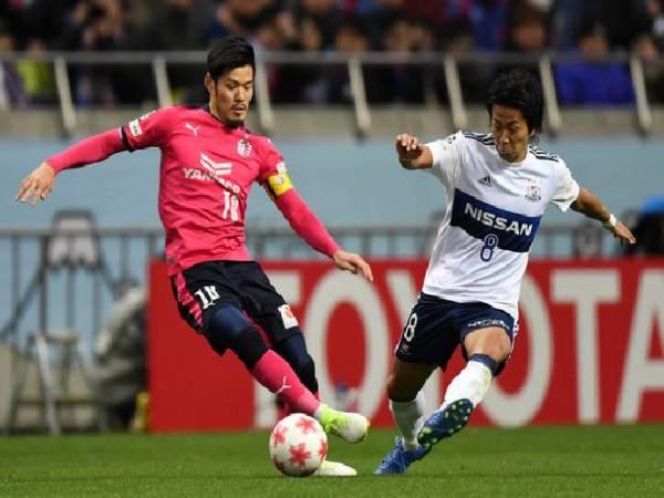 Soi kèo Cerezo Osaka vs Guangzhou FC, 17h ngày 24/6