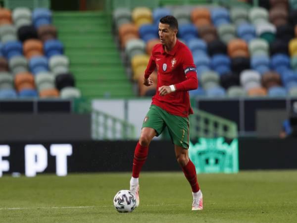Tin bóng đá QT 10/6: Ronaldo tỏa sáng trước thềm Euro 2020