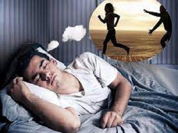Mơ bị đuổi bắt có điềm báo gì và đánh con số nào?