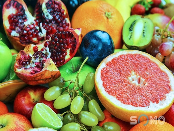 Mơ thấy trái cây chín có điềm báo gì và đánh con số nào?