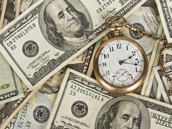 Mơ thấy tiền đô có điềm gì và đánh con số nào?